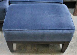 102, Blue Ottoman