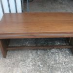 106A, Rectangular Coffee Table