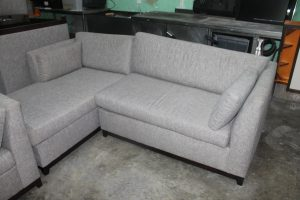 100E, Sectional Sofa