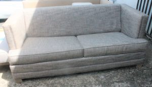 100F, Queen Size Sofa Bed